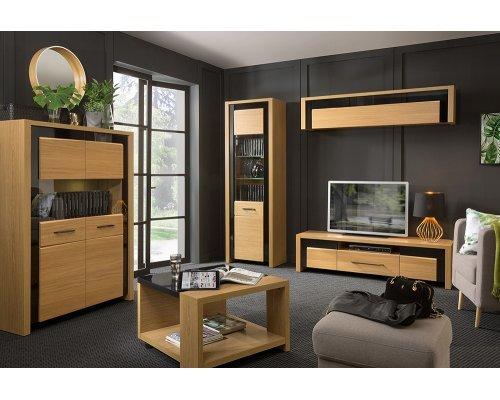Colectia de mobilier AROSA produsa de BLACK RED WHITE