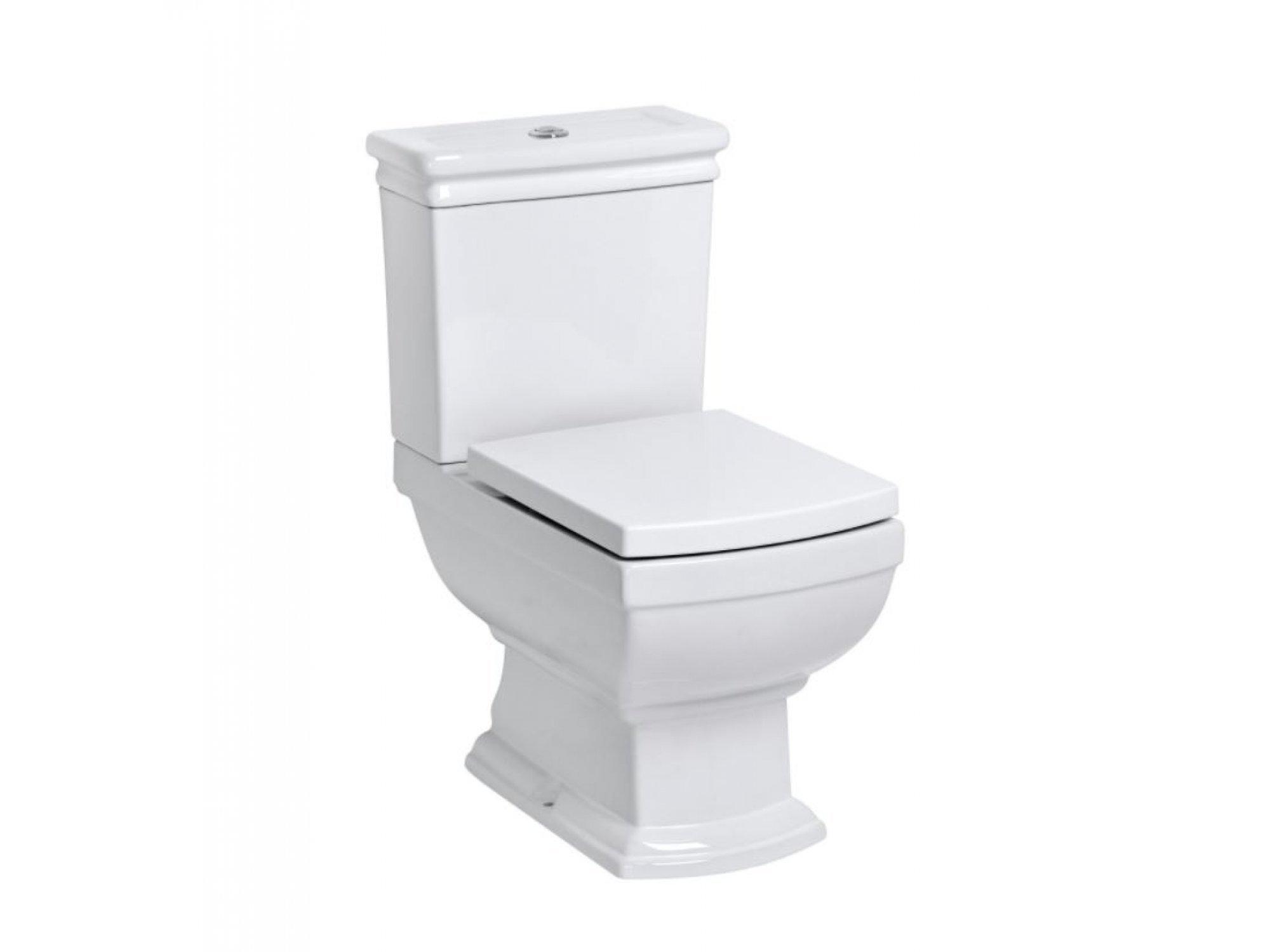 Set compact wc