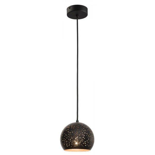 Lustra BRILLO Black/Gold 2304