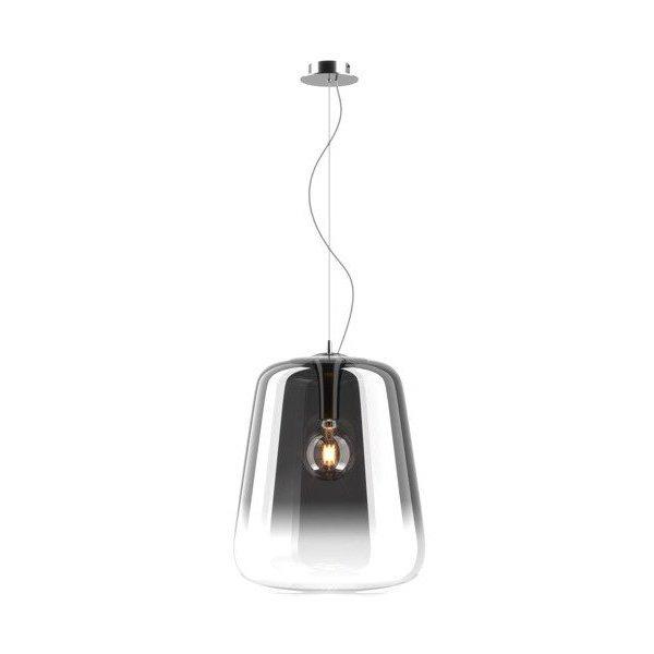 Lampa de tavan VIDRO OYD-10063A-SP1 Genarom