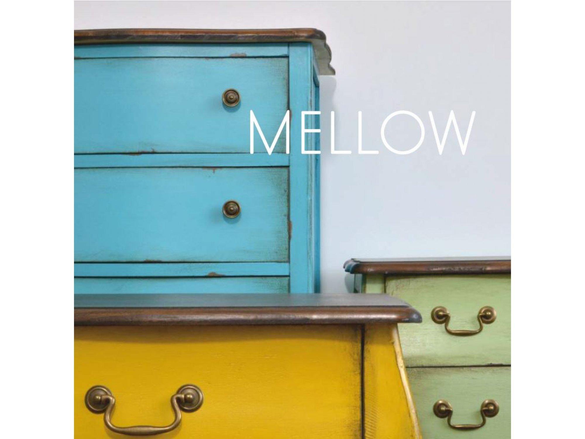 Colectia MELLOW